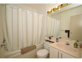 """Photo 7: 207 1688 CYPRESS Street in Vancouver: Kitsilano Condo for sale in """"YORKVILLE SOUTH"""" (Vancouver West)  : MLS®# V888402"""