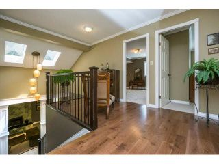 Photo 12: 2095 204A Street in Langley: Brookswood Langley House for sale : MLS®# F1450193