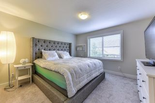 "Photo 10: 63 19913 70 Avenue in Langley: Willoughby Heights Townhouse for sale in ""The Brooks"" : MLS®# R2309226"