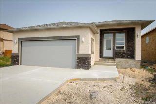 Photo 1: 74 Park Springs Bay in Winnipeg: Waterford Green Residential for sale (4L)  : MLS®# 1723167