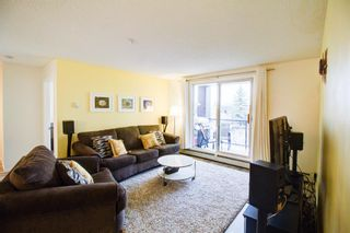 Photo 7: 209 2022 CANYON MEADOWS Drive SE in Calgary: Queensland Apartment for sale : MLS®# A1028544