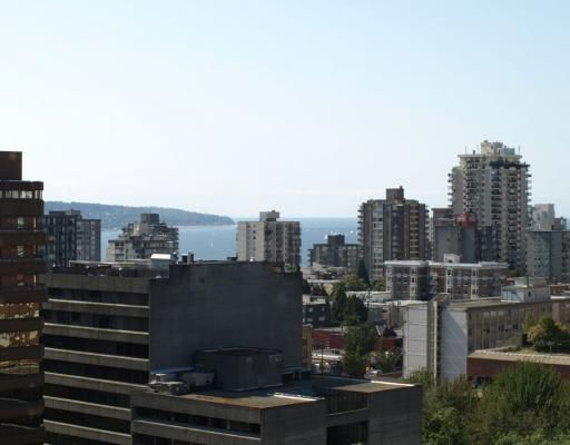 """Photo 9: Photos: 1704 811 HELMCKEN Street in Vancouver: Downtown VW Condo for sale in """"IMPERIAL TOWER"""" (Vancouver West)  : MLS®# V783490"""