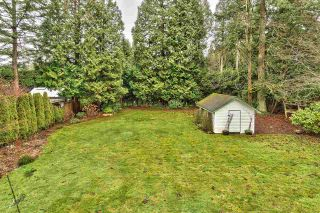 Photo 18: 13330 20 Avenue in Surrey: Elgin Chantrell House for sale (South Surrey White Rock)  : MLS®# R2128768