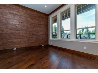 "Photo 4: 3415 DEVONSHIRE Avenue in Coquitlam: Burke Mountain House for sale in ""BURKE MOUNTAIN"" : MLS®# V1129186"