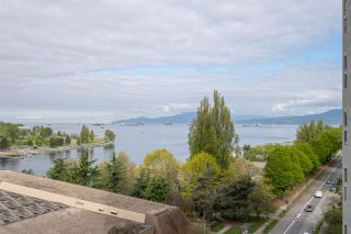 Photo 13: 1002 1005 BEACH Avenue in Vancouver: West End VW Condo for sale (Vancouver West)  : MLS®# R2577173
