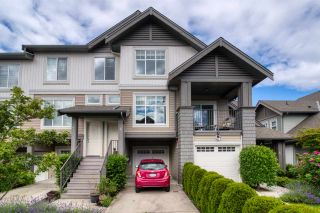 """Photo 23: 6 6233 TYLER Road in Sechelt: Sechelt District Townhouse for sale in """"THE CHELSEA"""" (Sunshine Coast)  : MLS®# R2470875"""