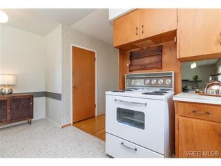 Photo 11: 964 Nicholson St in VICTORIA: SE Lake Hill House for sale (Saanich East)  : MLS®# 732243