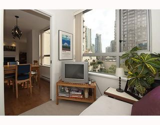 "Photo 10: # 408 1225 RICHARDS ST in Vancouver: Downtown VW Condo for sale in ""THE EDEN"" (Vancouver West)  : MLS®# V778716"