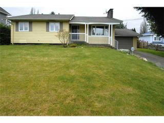 Photo 1: 5269 RUGBY Avenue in Burnaby: Deer Lake House for sale (Burnaby South)  : MLS®# V944163