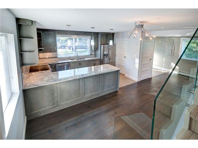 Photo 6: Photos: 456 GARRETT Street in New Westminster: Sapperton House for sale : MLS®# V1087542