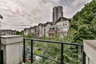 "Photo 17: 404 290 FRANCIS Way in New Westminster: Fraserview NW Condo for sale in ""THE GROVE"" : MLS®# R2075772"