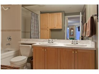 """Photo 16: 215 3629 DEERCREST Drive in North Vancouver: Roche Point Condo  in """"RAVENWOODS"""" : MLS®# V862981"""