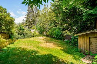 Photo 18: 4700 PHEASANT Place in North Vancouver: Canyon Heights NV House for sale : MLS®# R2590849