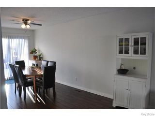 Photo 10: 234 Sydney Avenue in WINNIPEG: East Kildonan Residential for sale (North East Winnipeg)  : MLS®# 1601839