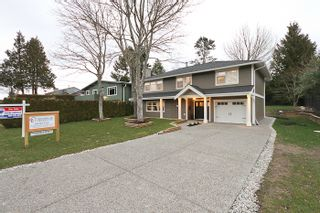 "Photo 25: 250 54A Street in Tsawwassen: Pebble Hill House for sale in ""PEBBLE HILL"" : MLS®# V873477"