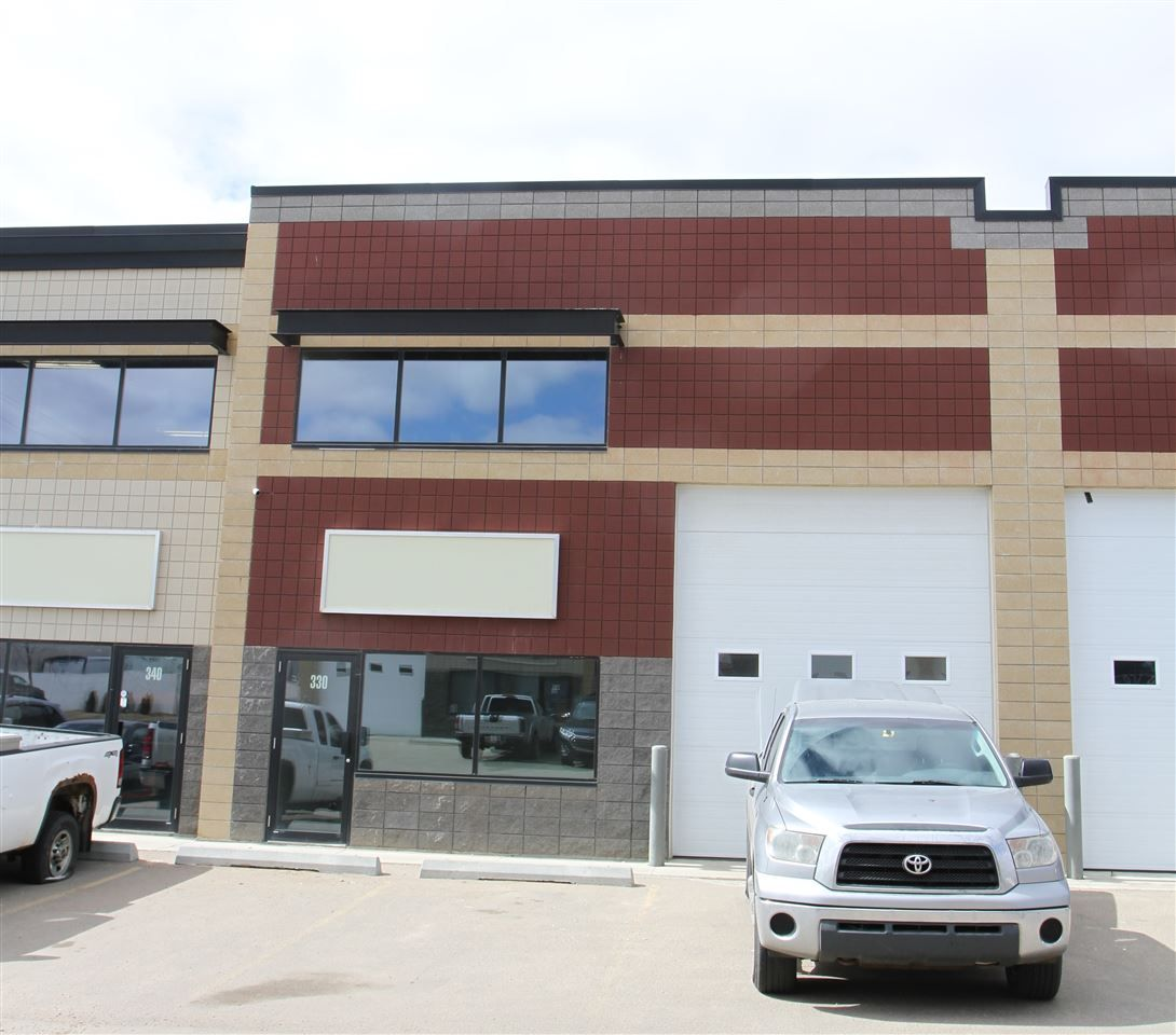 Main Photo: 330 16 Renault Crescent: St. Albert Industrial for lease : MLS®# E4240430