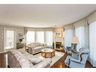 """Photo 9: 304 2626 COUNTESS Street in Abbotsford: Abbotsford West Condo for sale in """"Wedgewood"""" : MLS®# R2394623"""
