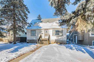 Main Photo: 11226 72 Avenue in Edmonton: Zone 15 House for sale : MLS®# E4227318