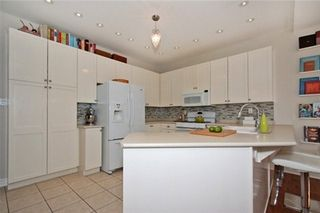 Photo 18: 12 Gloria Crescent Whitby L1P 1V4 Beautiful 4 Bedroom Home For Sale in North Whitby neighbourhood of Williamsburg
