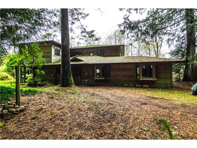 Main Photo: 25323 20 Ave in Langley: Otter District House for sale