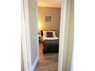 """Photo 5: 106 1955 WOODWAY Place in Burnaby: Brentwood Park Condo for sale in """"DOUGLAS VIEW"""" (Burnaby North)  : MLS®# V1137770"""