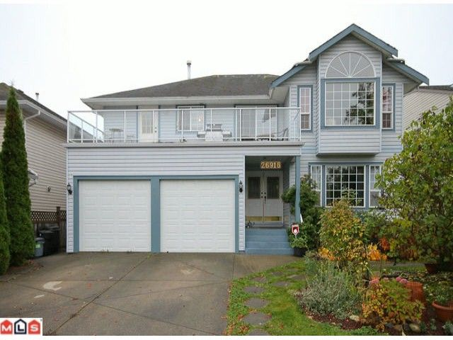 FEATURED LISTING: 26916 27B Avenue Langley