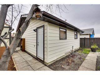 Photo 23: 1399 BERKLEY Drive NW in Calgary: Beddington Heights House for sale