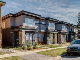 Photo 1: 4 2016 35 Avenue SW in Calgary: Altadore House for sale : MLS®# C4062304