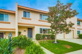 Photo 22: CLAIREMONT Townhouse for sale : 3 bedrooms : 5528 Caminito Katerina in San Diego