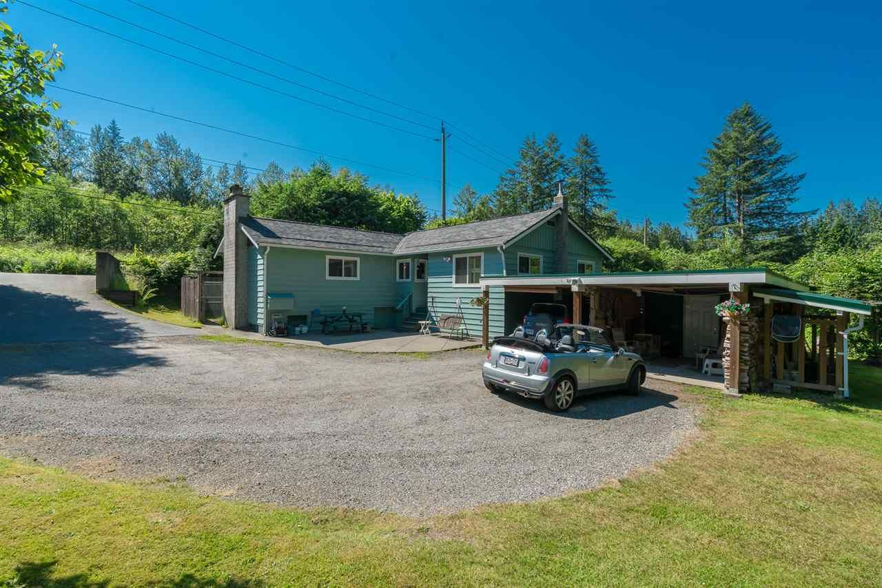 "Main Photo: 9028 HAYWARD Street in Mission: Mission-West House for sale in ""SILVERDALE"" : MLS®# R2280342"