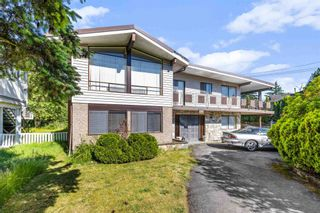 Photo 1: 5193 N WHITWORTH Crescent in Delta: Ladner Elementary House for sale (Ladner)  : MLS®# R2593689