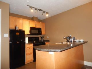 Photo 6: 107 1800 Riverside Lane in COURTENAY: CV Courtenay City Condo for sale (Comox Valley)  : MLS®# 803111