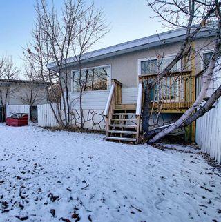 Photo 1: 3210 30A Avenue SE in Calgary: Dover Semi Detached for sale : MLS®# A1055012