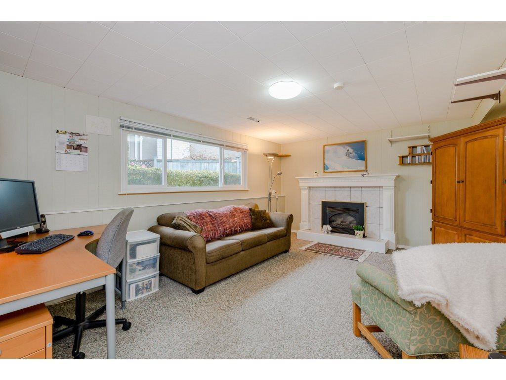 Photo 11: Photos: 1425 STEWART Place in Port Coquitlam: Lower Mary Hill House for sale : MLS®# R2448698
