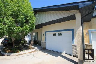 Photo 1: 5 168 Belanger Drive in Lorette: R05 Condominium for sale : MLS®# 1818510