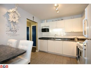 """Photo 4: 310 20433 53RD Avenue in Langley: Langley City Condo for sale in """"COUNTRYSIDE ESTATES"""" : MLS®# F1118289"""
