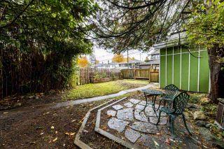 Photo 27: 2568 GRAVELEY Street in Vancouver: Renfrew VE House for sale (Vancouver East)  : MLS®# R2515197