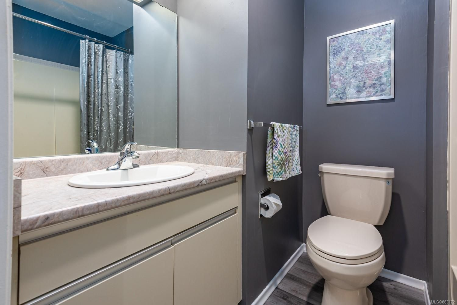 Photo 18: Photos: 303 205 1st St in : CV Courtenay City Row/Townhouse for sale (Comox Valley)  : MLS®# 883172