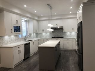 Photo 4: 1415 DUCHESS STREET in Coquitlam: Burke Mountain 1/2 Duplex for sale : MLS®# R2421589