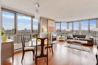 Photo 9: 1402 1625 HORNBY STREET in Vancouver: Yaletown Condo for sale (Vancouver West)  : MLS®# R2534703