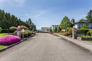 "Photo 2: 105 8725 ELM Drive in Chilliwack: Chilliwack E Young-Yale Condo for sale in ""ELMWOOD TERRACE"" : MLS®# R2464677"