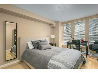 """Photo 6: 203 2626 ALBERTA Street in Vancouver: Mount Pleasant VW Condo for sale in """"THE CALLADINE"""" (Vancouver West)  : MLS®# V1113838"""