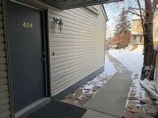 Photo 4: 404 1540 29 Street NW in Calgary: St Andrews Heights Apartment for sale : MLS®# C4281452
