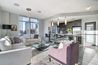 Photo 6: 1802 530 12 Avenue SW in Calgary: Beltline Apartment for sale : MLS®# A1101948
