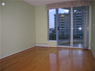 "Photo 8: 706 739 PRINCESS Street in New Westminster: Uptown NW Condo for sale in ""BERKLEY PLACE"" : MLS®# V859827"