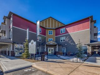 Photo 21: 9308 101 Sunset Drive: Cochrane Apartment for sale : MLS®# A1079009