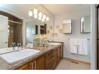 """Photo 20: 2 22225 50TH Avenue in Langley: Murrayville Townhouse for sale in """"Murray's Landing"""" : MLS®# R2498843"""