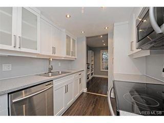 Photo 5: 6 3235 Alder St in VICTORIA: SE Quadra Row/Townhouse for sale (Saanich East)  : MLS®# 750435