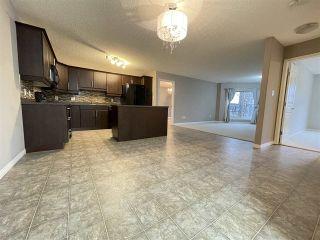 Photo 3: 117 16035 132 Street in Edmonton: Zone 27 Condo for sale : MLS®# E4236168