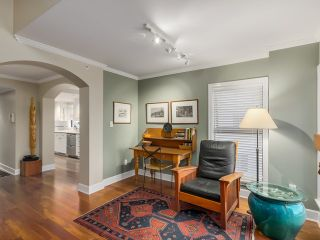 Photo 9: 801 1520 HARWOOD Street in Vancouver: West End VW Condo  (Vancouver West)  : MLS®# V1128758